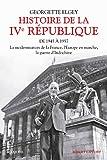 Histoire de la IVe République - Tome 1 (01)