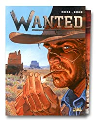 Wanted, coffret 4 volumes