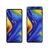 "Xiaomi Mi Mix 3 5G, display 6.39"" AMOLED Full Screen, chipset Qualcomm Snapdragon 855, Dual Camera 12MP più Camera Frontale 24Mp, video 960fps, Android 9.0"