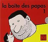 La boîte des papas / Alain Le Saux | Le Saux, Alain (1936-2015). Auteur