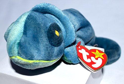 ty-beanie-babies-rainbow-blue-tie-dye-chameleon-toy
