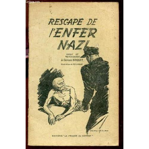 Rescapé de l'enfer nazi