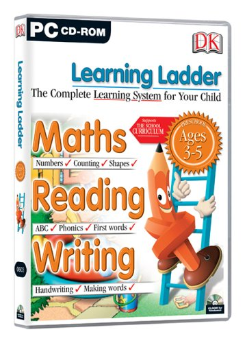 Learning Ladder: Pre-School Test