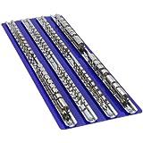 Draper 07032 80 Piece Socket Retaining Tray
