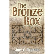 The Bronze Box: Volume 1 (The Sheridan and Blake Adventures)