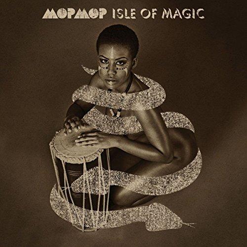 Isle of Magic (Lp) [Vinyl LP]