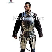 Zelda Armour médiéval Renaissance Wearable Halloween W/Jaque (armure)