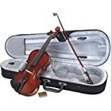 Classic Cantabile Set complet violon d'étude 3/4