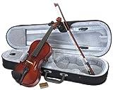 Classic Cantabile Set complet violon d\'étude 1/2