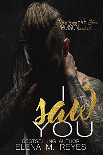 I Saw You (English Edition) eBook: Elena M. Reyes, Coquette ...