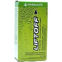 Herbalife Liftoff Zitrone belebender Energy-Drink, 10 Brausetabletten, 45 g preisvergleich bei billige-tabletten.eu