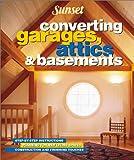 Converting Garages, Attics & Basements
