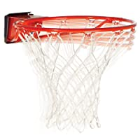 Huffy 7888 Pro Slam Basketball Rim (Red)