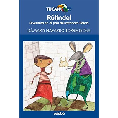 Download rutindel aventura en el pais del ratoncito perez tucan moreover reading an ebook is as good as you reading printed book but this ebook offer simple and reachable fandeluxe Images
