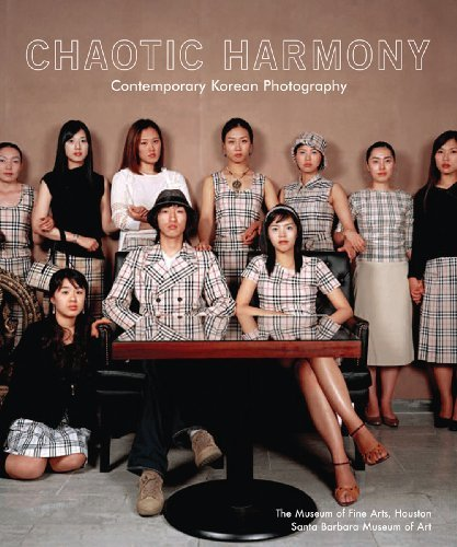 Chaotic Harmony: Contemporary Korean Photography (Museum of Fine Arts, Houston) by Anne Wilkes Tucker (2009-10-20)