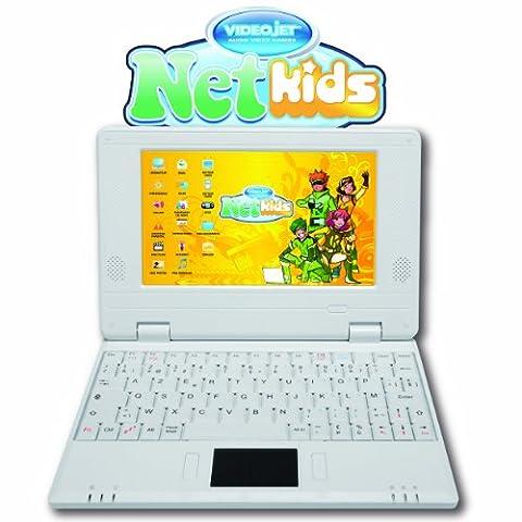 Videojet - 5028 - Jeu Electronique - Ordinateur pour Enfant