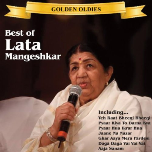 Indian Golden Oldies: The Best...