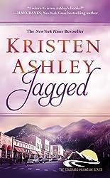 Jagged (Colorado Mountain) by Ashley, Kristen (2014) Mass Market Paperback