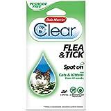 Bob Martin Flea and Tick Spot On Cats, 12 Weeks