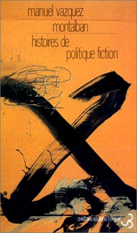 Histoires de politique fiction