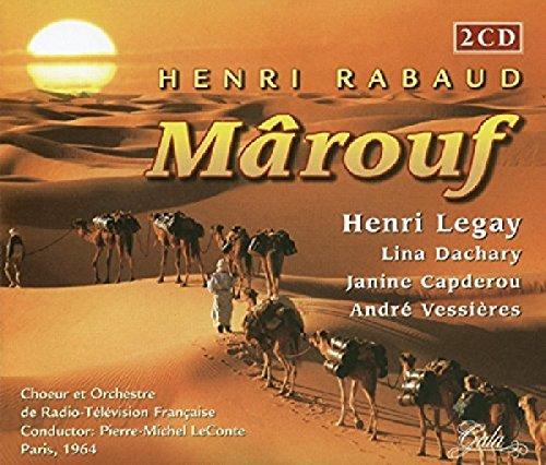 marouf