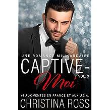 Captive-Moi (Vol. 3)