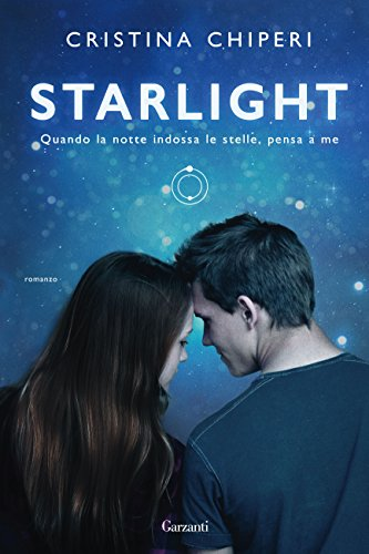 Starlight di [Chiperi, Cristina]