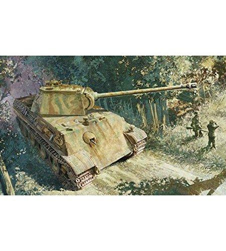 :35 SD.KFZ.171 Panther G Early Prod.Pz. (Panthers Kfz-zubehör)