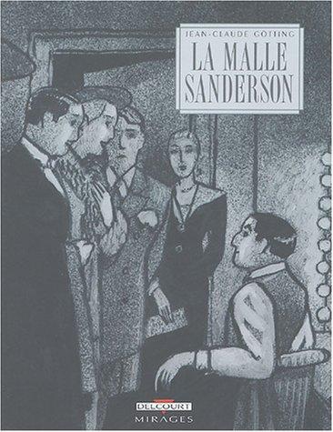 La Malle Sanderson - Prix international de la ville de Genève 2004