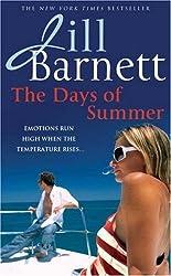 The Days of Summer by Jill Barnett (2011-09-09)