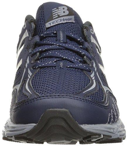 New Balance Men's 510v3 Trail Running Shoe Navy/Silver