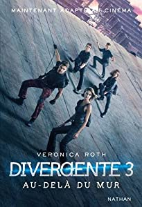 """Afficher """"Divergente."""""""