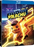 Locandina Blu-Ray - Detective Pikachu (Blu-Ray)