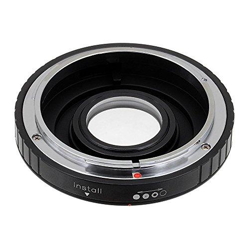 Anillo adaptador para Canon FD