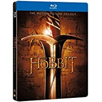 The Hobbit - La Trilogia