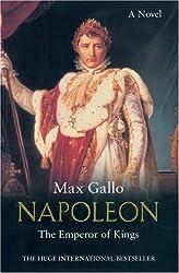 Napoleon: No. 3: The Emperor of Kings (Napoleon Series)