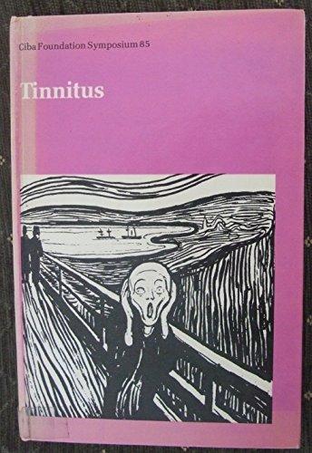 Tinnitus (Ciba Foundation Symposium)