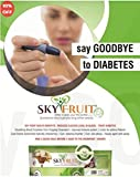 #2: Sky Fruit Seeds - Natural way to cure Diabetes | Hypertension | Skin Problems | Weight Loss | Impotence (Pack of 6)