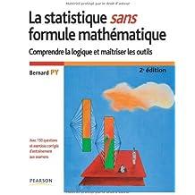La statistique sans formule mathématique