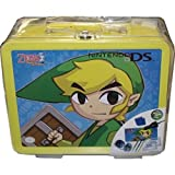 LUNCH BOX DS STARTER KIT - ZELDA / YELLOW by Nintendo