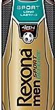 Rexona Sport Defence Deospray Men, 6er-Pack (6 x 150 ml)