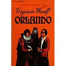 Orlando (Spanish Edition)