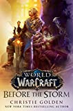 Before the Storm: 4 (World of Warcraft)