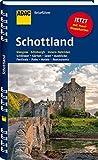 ADAC Reiseführer Schottland: Glasgow Edinburgh Innere Hebriden - Hans-Günter Semsek