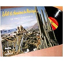 soleil et chansons du mexique