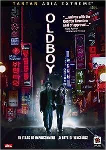 Oldboy [Import USA Zone 1]