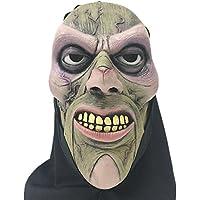 KooKen Cosplay Halloween Devil fantasma Masquerade maschera