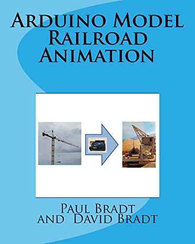 arduino-model-railroad-animation-english-edition