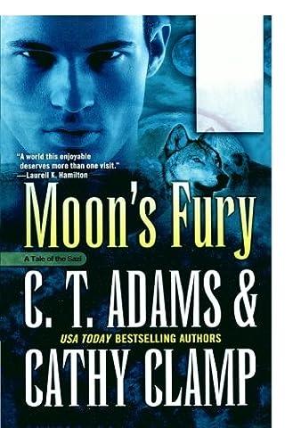 Moon's Fury (Tales of the Sazi)