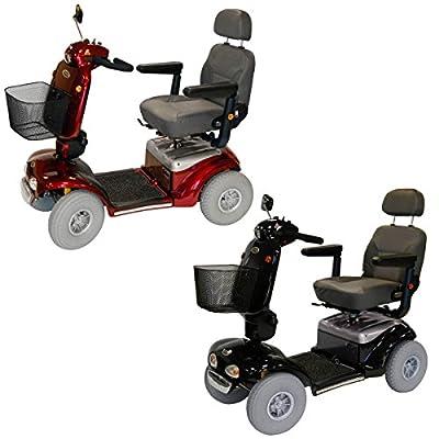 Shoprider Cadiz 4 mph Mobility Scooter